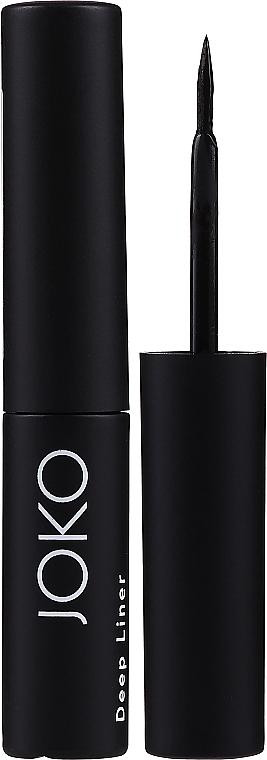 Waterproof Eyeliner - Joko Deep Liner
