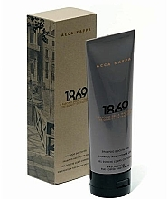 Fragrances, Perfumes, Cosmetics Shampoo and Shower Gel - Acca Kappa 1869 Shampoo&Shower Gel
