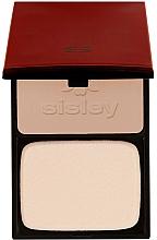 Fragrances, Perfumes, Cosmetics Compact Phyto-Tint - Sisley Phyto-Teint Eclat Compact