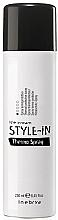 Fragrances, Perfumes, Cosmetics Heat Protection Hair Spray - Inebrya Ice Cream Style-In Thermo Spray