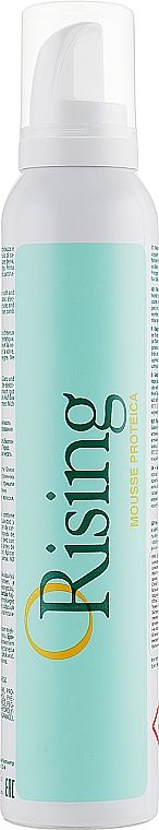 Phyto-Essence Normal Hold Protein Mousse - Orising Proteinic Mousse — photo N1