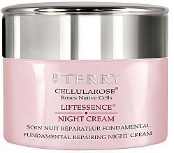 Fragrances, Perfumes, Cosmetics Regenerating Facial Night Cream - By Terry Cellularose Liftessence Night Cream