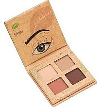 Fragrances, Perfumes, Cosmetics Eyeshdow Palette - Felicea Natural Eyeshadow