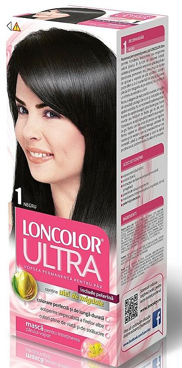 Hair Color - Loncolor Ultra