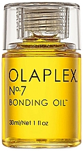 Fragrances, Perfumes, Cosmetics Highly Concentrated Unltra Light Repair Styling Oil - Olaplex №7 Bonding Oil