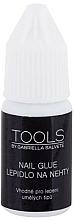 Fragrances, Perfumes, Cosmetics False Nail Glue - Gabriella Salvete Tools Nail Glue