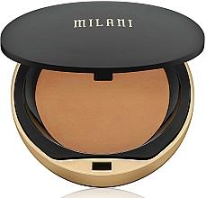 Fragrances, Perfumes, Cosmetics Compact Mattifying Powder - Milani Conceal + Perfect Shine-Proof Powder