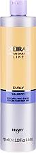 Fragrances, Perfumes, Cosmetics Curly Hair Shampoo - Dikson Keiras Curly Shampoo
