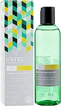 Fragrances, Perfumes, Cosmetics Hair Shampoo 'Detox' - Estel Beauty Hair Lab 41 Shampoo