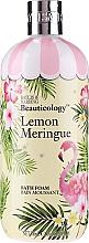 "Fragrances, Perfumes, Cosmetics Bubble Bath ""Lemon Meringue"" - Baylis & Harding"