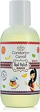 Fragrances, Perfumes, Cosmetics Nail Polish Remover - Constance Carroll Nail Polish Remover
