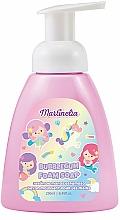 Fragrances, Perfumes, Cosmetics Hand & Body Foam Soap - Martinelia Bubblegum Foam Soap