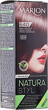 Fragrances, Perfumes, Cosmetics Hair Color - Marion Hair Dye Nature Style