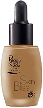 Fragrances, Perfumes, Cosmetics Color Tinting Cream - Peggy Sage Skin Bliss SPF25 (Beige Naturel)