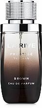 Fragrances, Perfumes, Cosmetics La Rive Prestige The Man Brown - Eau de Parfum