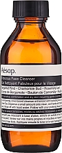 Fragrances, Perfumes, Cosmetics Face Cleansing Gel - Aesop Fabulous Face Cleanser