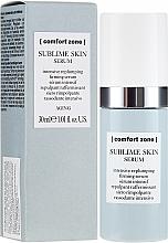 Fragrances, Perfumes, Cosmetics Anti-Aging Serum for Face - Comfort Zone Sublime Skin Serum