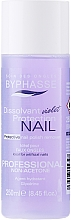 Fragrances, Perfumes, Cosmetics Nail Polish Remover - Byphasse Nail Polish Remover Professional