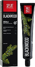 "Fragrances, Perfumes, Cosmetics Toothpaste ""Blackwood"" - SPLAT Special"