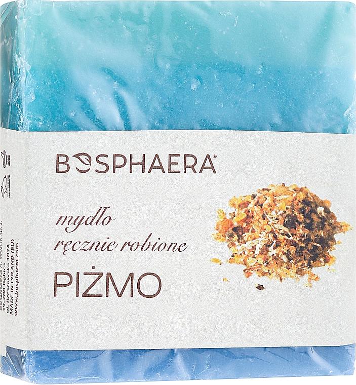 """Natural Soap """"Musk"""" - Bosphaera"""