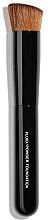 Fragrances, Perfumes, Cosmetics 2-in-1 Foundation Brush (fluid & powder) - Chanel Pinceau Teint 2 En 1 Fluide Et Poudre