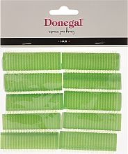 Fragrances, Perfumes, Cosmetics Foam Hair Curlers, 20 mm, 10 pcs - Donegal Hair Curlers