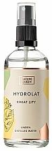 Fragrances, Perfumes, Cosmetics Linden Blossom Hydrolat - Nature Queen Hydrolat