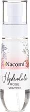 Fragrances, Perfumes, Cosmetics Rose Hydrolat - Nacomi Hydrolate Rose Water