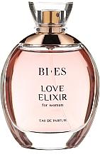 Fragrances, Perfumes, Cosmetics Bi-Es Love Elixir For Her - Eau de Parfum