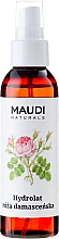 "Fragrances, Perfumes, Cosmetics Hydrolat ""Damask Rose"" - Maudi"