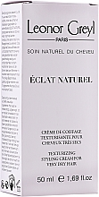 Fragrances, Perfumes, Cosmetics Shine Hair Cream - Leonor Greyl Eclat Naturel