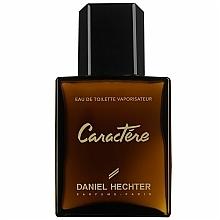 Fragrances, Perfumes, Cosmetics Daniel Hechter Caractere - Eau de Toilette