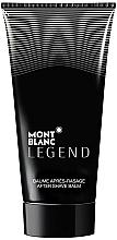 Fragrances, Perfumes, Cosmetics Montblanc Legend - After Shave Balm