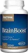Fragrances, Perfumes, Cosmetics Dietary Supplement - Jarrow Formulas BrainBoost