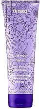 Fragrances, Perfumes, Cosmetics Anti-Yellow Conditioner - Amika Bust Your Brass Cool Blonde Conditioner
