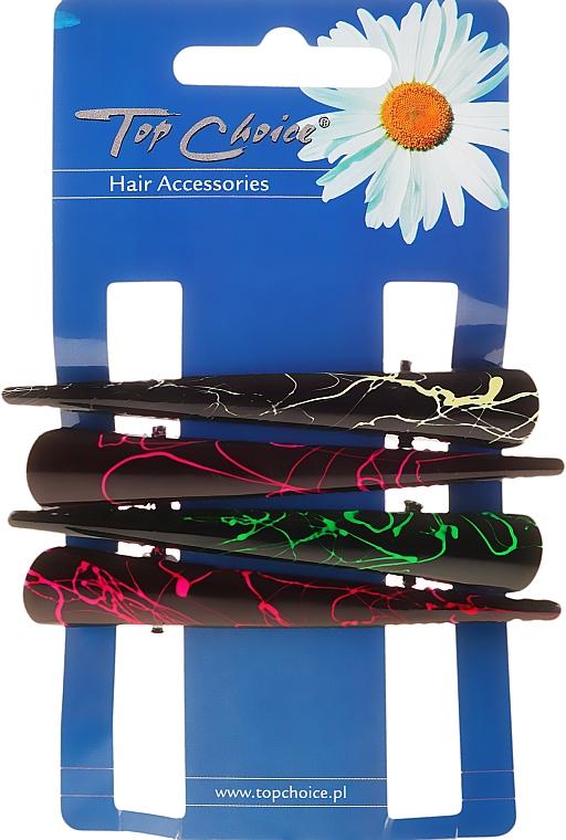 Hair Claws, 25082 - Top Choice