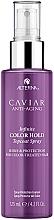 Fragrances, Perfumes, Cosmetics Topcoat Spray for Color-Treated Hair - Alterna Caviar Anti-Aging Infinite Color Hold Topcoat Spray