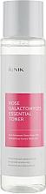 Fragrances, Perfumes, Cosmetics Moisturizing Toner - iUNIK Rose Galactomyces Essential Toner