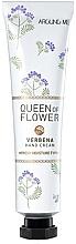 Fragrances, Perfumes, Cosmetics Verbena Hand Cream - Welcos Around Me Queen of Flower Verbena Hand Cream