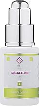 Fragrances, Perfumes, Cosmetics Azeloglycine Elixir - Charmine Rose Azacne Elixir