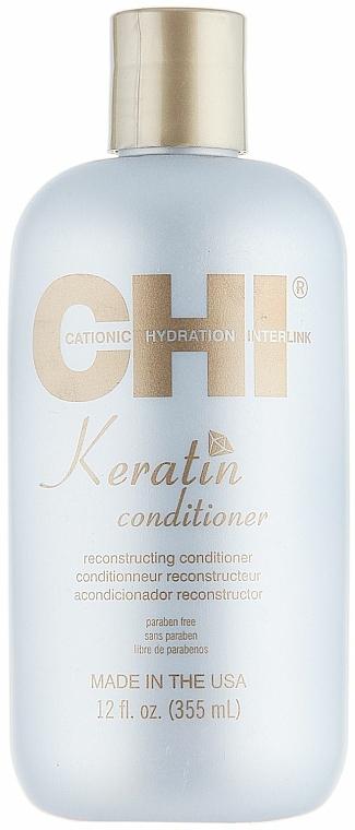 Repairing Keratin Conditioner - CHI Keratin Conditioner