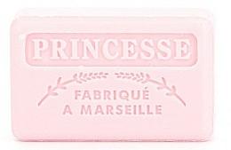 "Fragrances, Perfumes, Cosmetics Marseilles Soap ""Princess"" - Foufour Savonnette Marseillaise Princesse"