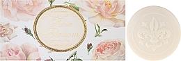 "Fragrances, Perfumes, Cosmetics Toilet Soap Set ""Rose"" - Saponificio Artigianale Fiorentino Rose Blossom"