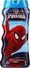 Fragrances, Perfumes, Cosmetics Kids Shower Gel - VitalCare Spiderman Shower Gel