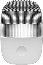 Fragrances, Perfumes, Cosmetics Ultrasonic Facial Purifier - Xiaomi inFace Electronic Sonic Beauty Facial Grey