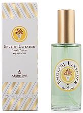 Fragrances, Perfumes, Cosmetics Atkinsons English Lavender - Eau de Toilette