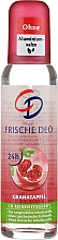 "Fragrances, Perfumes, Cosmetics Deodorant Spray ""Pomegranate"" - CD Deo"