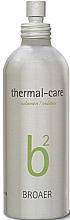 Fragrances, Perfumes, Cosmetics Heat Protecting Hair Spray - Broaer B2 Thermal Care