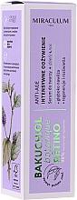 Fragrances, Perfumes, Cosmetics Face Serum - Miraculum Bakuchiol Botanique Retino