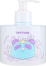 Fragrances, Perfumes, Cosmetics Liquid Soap - Oh!Tomi Panda Liquid Soap